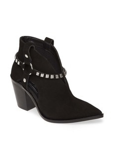 Chinese Laundry Tabby Studded Western Bootie (Women)