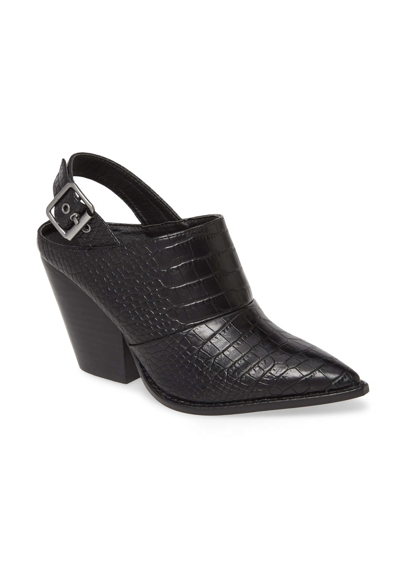 Chinese Laundry Tilani Slingback Bootie (Women)