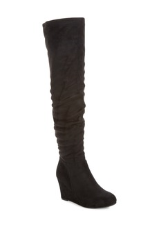 Chinese Laundry Ultra Over the Knee Boot (Women)