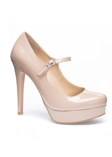Chinese Laundry Whimsical Mary Jane Pumps Women's Shoes