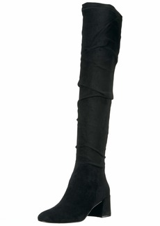Chinese Laundry Women's DABBIE Over The Knee Boot   M US