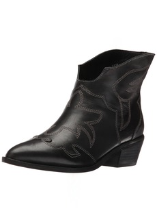 Chinese Laundry Women's Fiona Western Boot    M US