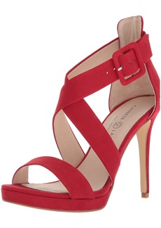 Chinese Laundry Women's Foxie Heeled Sandal