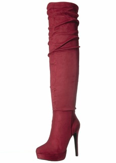 Chinese Laundry Women's Leyla Over The Knee Boot   M US
