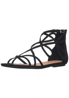 Chinese Laundry Women's Penny Gladiator Sandal  7.5 M US