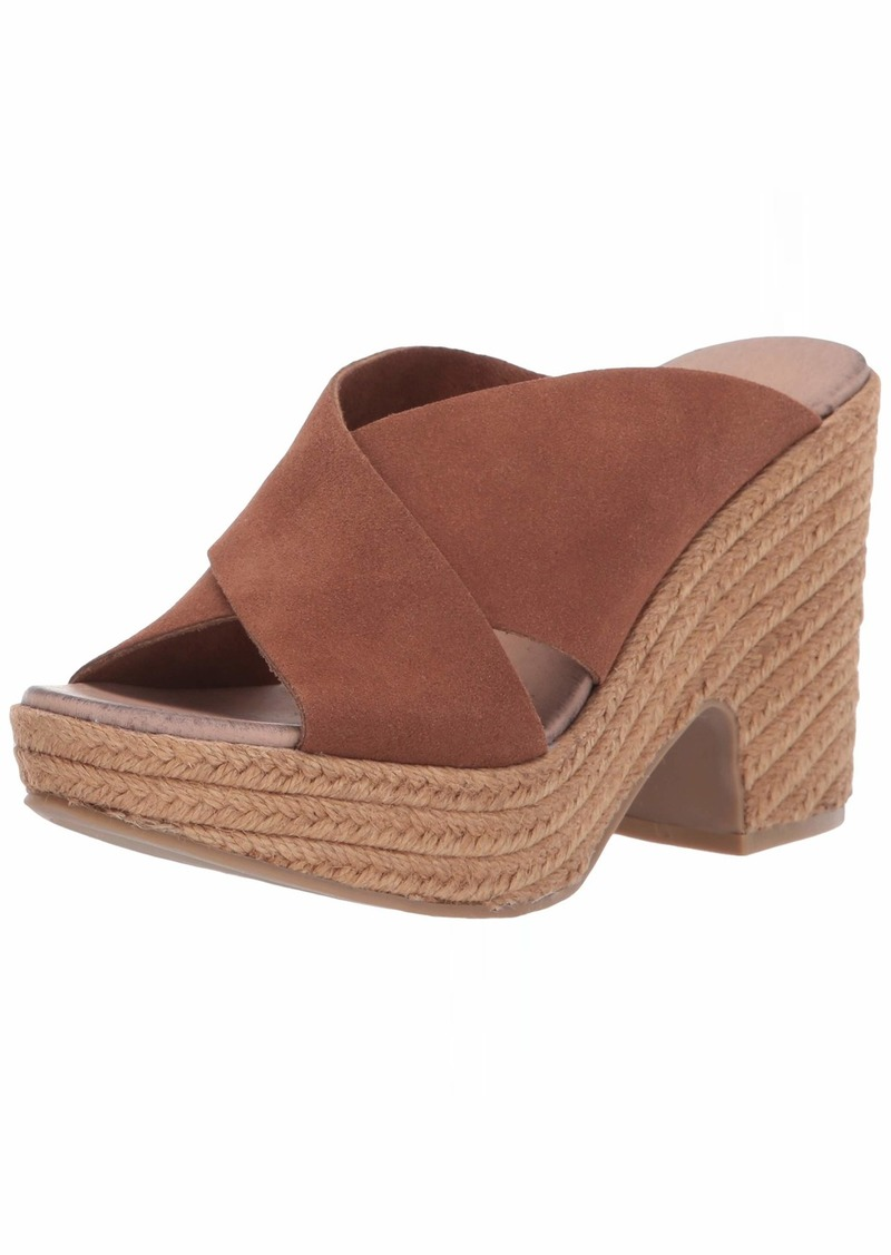 Chinese Laundry Women's Quay Espadrille Wedge Sandal   M US