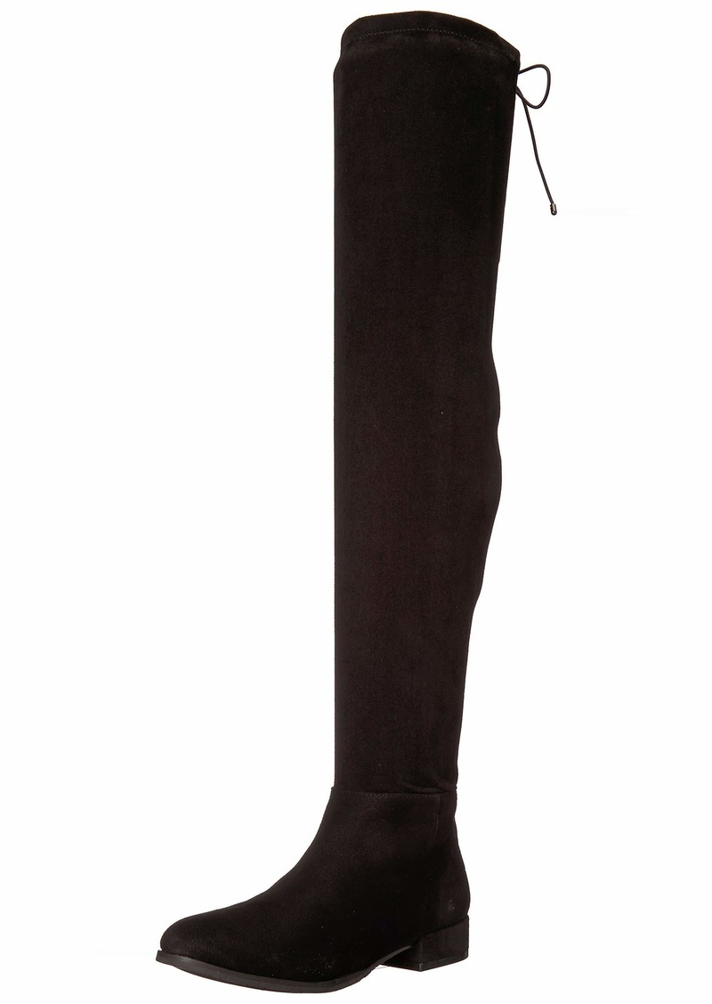 Chinese Laundry Women's Richie Over The Knee Boot   M US