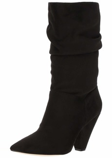 Chinese Laundry Women's ROSA Mid Calf Boot   M US
