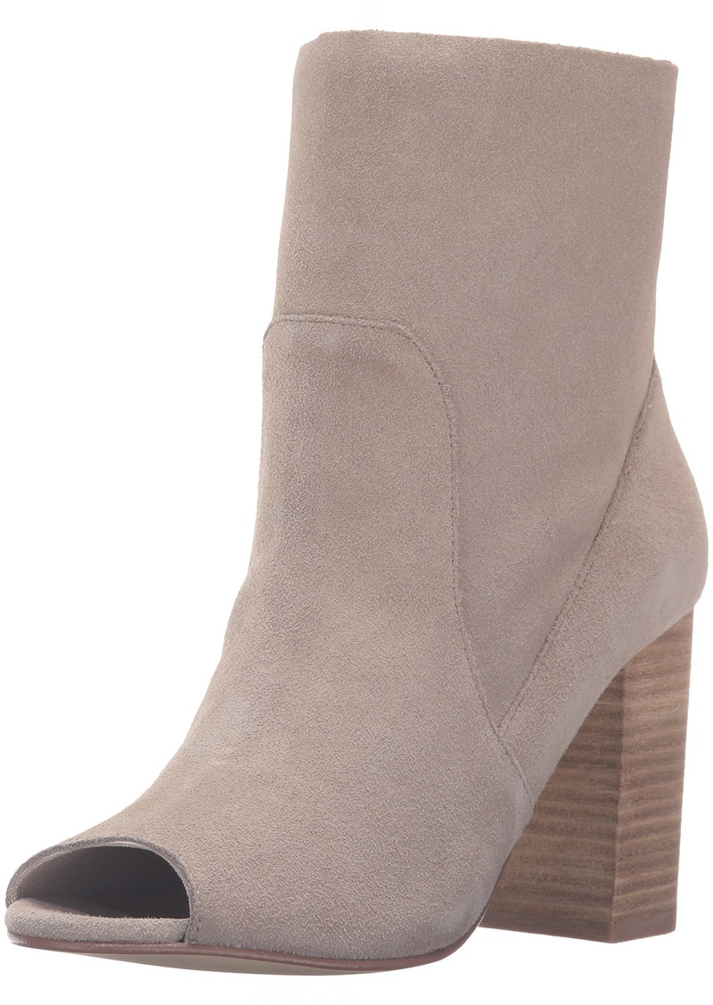 Chinese Laundry Women's Tom Girl Peep Toe Boot    M US