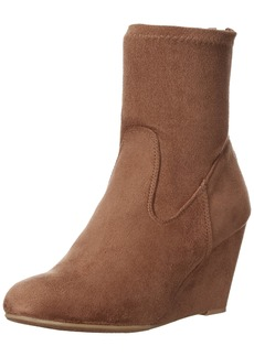 Chinese Laundry Women's Upscale Wedge Boot