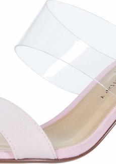 Chinese Laundry Women's Yeah Heeled Sandal