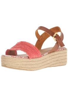 Chinese Laundry Women's Ziba Espadrille Wedge Sandal  8.5 M US