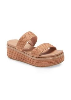 Chinese Laundry Zion Espadrille Wedge Sandal (Women)