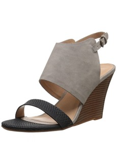 CL by Chinese Laundry Women's Baja Wedge Pump Sandal