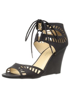 CL by Chinese Laundry Women's Bright Sun Wedge Pump Sandal