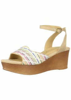 CL by Chinese Laundry Women's CHARLISE Sandal   M US