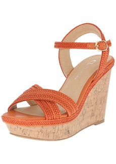 CL by Chinese Laundry Women's Clara Wedge Pump Sandal
