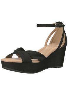 CL by Chinese Laundry Women's Devin Wedge Sandal  6.5 M US
