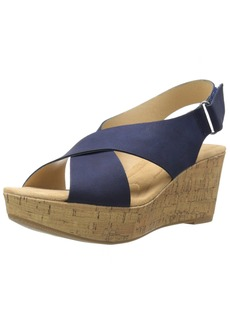 CL by Chinese Laundry Women's Dream Girl Wedge Pump Sandal