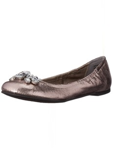 CL by Chinese Laundry Women's Golden Girl Shimm Ballet Flat