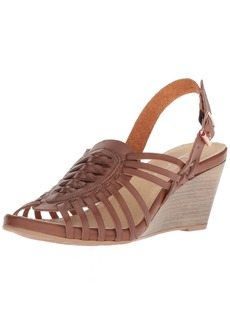 CL by Chinese Laundry Women's Heist Wedge Sandal  6.5 M US