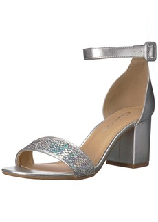 CL by Chinese Laundry Women's Jody Heeled Sandal   M US