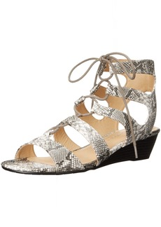 CL by Chinese Laundry Women's Most Wedge Pump Sandal