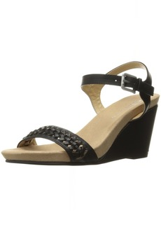 CL by Chinese Laundry Women's Think Wedge Sandal