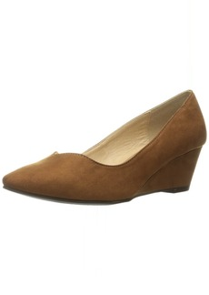 CL by Chinese Laundry Women's Tiara Wedge Pump  7 M US