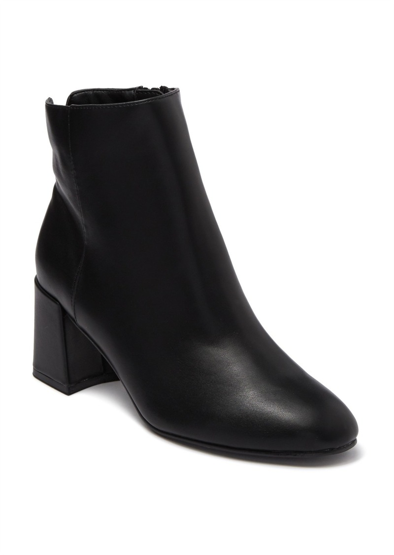 Chinese Laundry Daria Leather Bootie