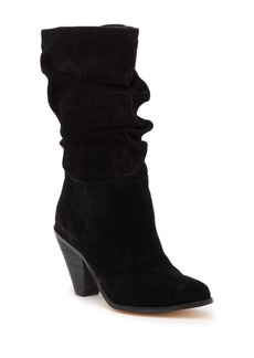 Chinese Laundry Stella Suede Slouch Boot