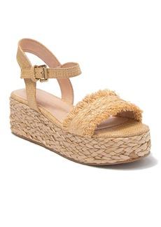 Chinese Laundry Zala Braided Platform Sandal