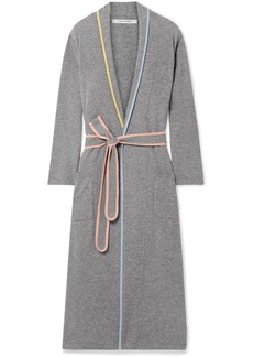 Chinti and Parker Cashmere Robe