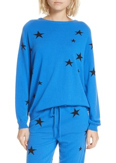 Chinti and Parker CHINTI & PARKER Star Cashmere Sweater