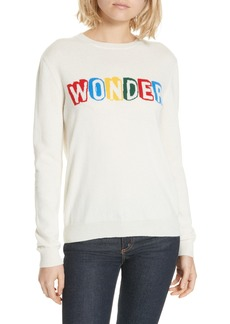 Chinti and Parker CHINTI & PARKER Wonder Cashmere Sweater