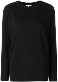 Chinti and Parker slouchy cashmere sweater