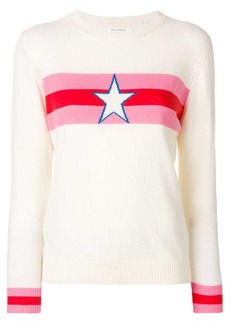 Chinti and Parker star crossed sweater