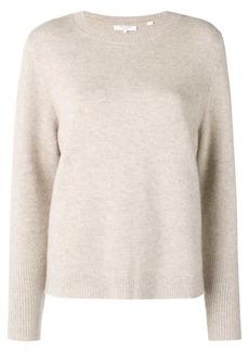 Chinti and Parker boxy cashmere sweater