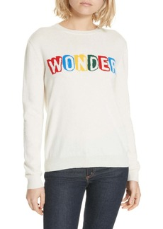 Chinti and Parker Wonder Cashmere Sweater