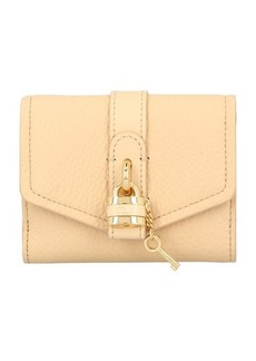 Chloé Aby wallet