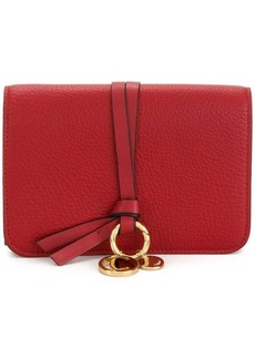 Chloé Alphabet purse