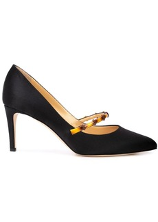 Chloé August 70 pumps