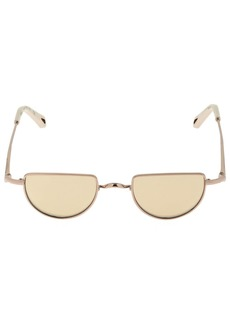 Chloé Ayla Tea Cup Metal Sunglasses