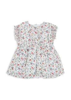 Chloé Baby Girl Floral Print Dress