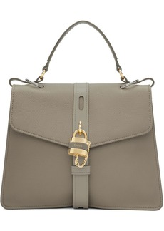 Chloé Beige Aby Bag