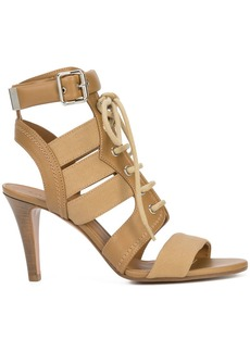 Chloé buckle-strap sandals