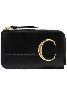Chloé C coin purse