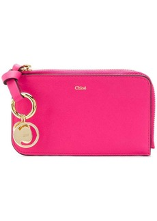 Chloé C Pendant card holder