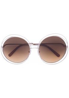 Chloé Carlina sunglasses