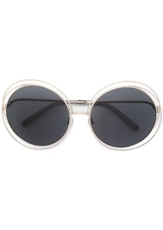 Chloé 'Carlina' sunglasses